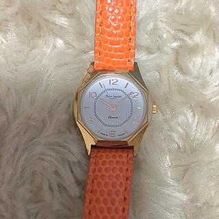 ピエールラニエ(Pierre Lannier)のPierre Lannier腕時計(腕時計)
