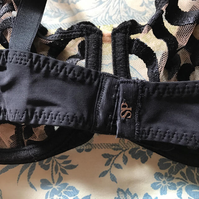Wacoal(ワコール)のWacoal外国製ブラショーツセット レディースの下着/アンダーウェア(ブラ&ショーツセット)の商品写真
