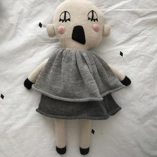 コドモビームス(こどもビームス)のLUCKY BOY SUNDAY ラッキーボーイサンデー(ぬいぐるみ/人形)