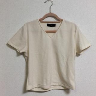 ヨンドシー(4℃)の4°C トップス  Tシャツ(Tシャツ(半袖/袖なし))
