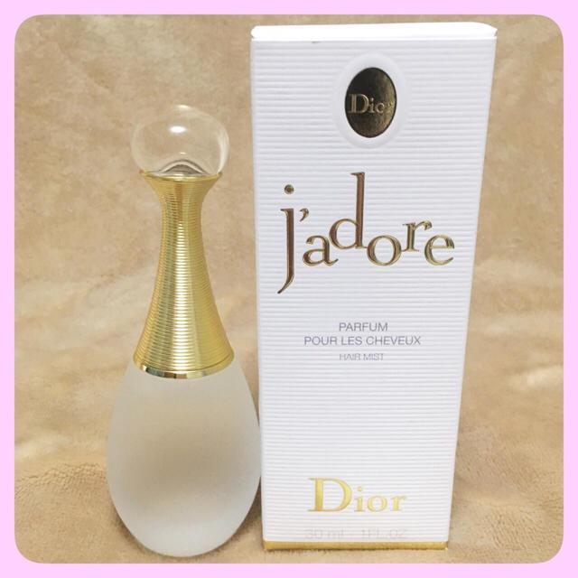 ディオール(Dior)のディオール ジャドール 30ml 香水(香水(女性用))