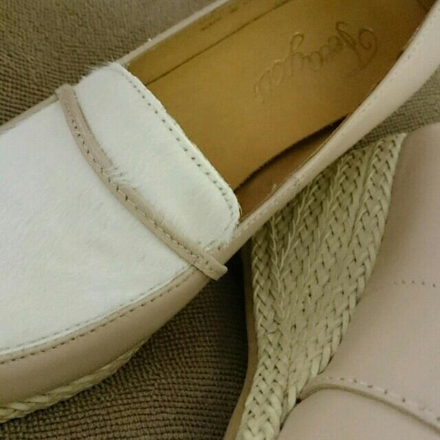 Feed you(フィージュ)のフィージュ ローファー レディースの靴/シューズ(ハイヒール/パンプス)の商品写真