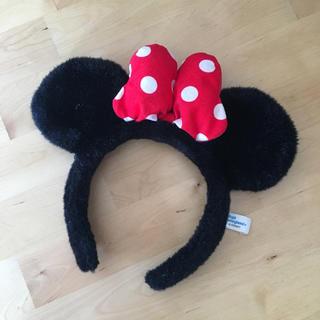 ディズニー(Disney)のディズニーランドミニーちゃんの耳、プリンセス、ミッキー、ダッフィ