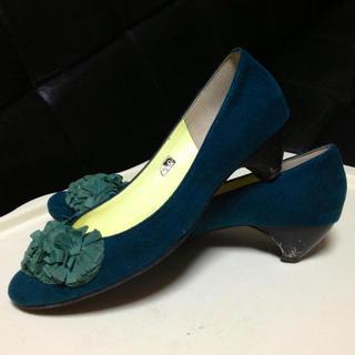 LAZY SWAN パンプス レディースの靴/シューズ(ハイヒール/パンプス)の商品写真