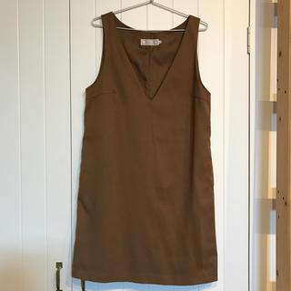 クチュールブローチ(Couture Brooch)のクチュールブローチ 深ブイネックワンピース(ロングワンピース/マキシワンピース)