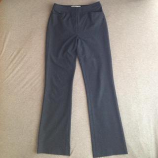 ナチュラルビューティーベーシック(NATURAL BEAUTY BASIC)の黒パンツ♡(スーツ)