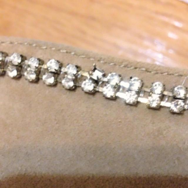 ブーツ ベージュ レディースの靴/シューズ(ブーツ)の商品写真