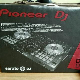 パイオニア(Pioneer)のpioneer DJ-SR ほぼ未使用 (ターンテーブル)