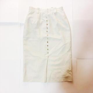 ロキエ(Lochie)のタイトスカート(ひざ丈スカート)