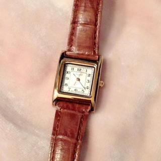 ピエールラニエ(Pierre Lannier)のお取り置き中♡(腕時計)