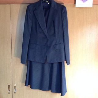 バーバリー(BURBERRY)のBurberryお得すぎる40号スーツ!(スーツ)