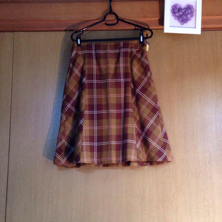 SCOTCHHOUSEスカート①(ひざ丈スカート)