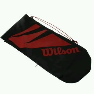 ウィルソン(wilson)のウィルソン(Wilson)  テニス ラケットケース(2本用)【国内正規品】  (バッグ)