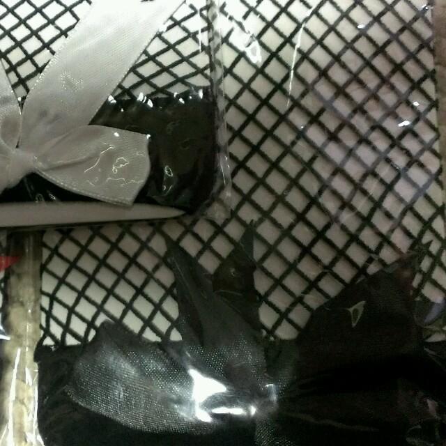ガータアミストッキング レディースのレッグウェア(タイツ/ストッキング)の商品写真