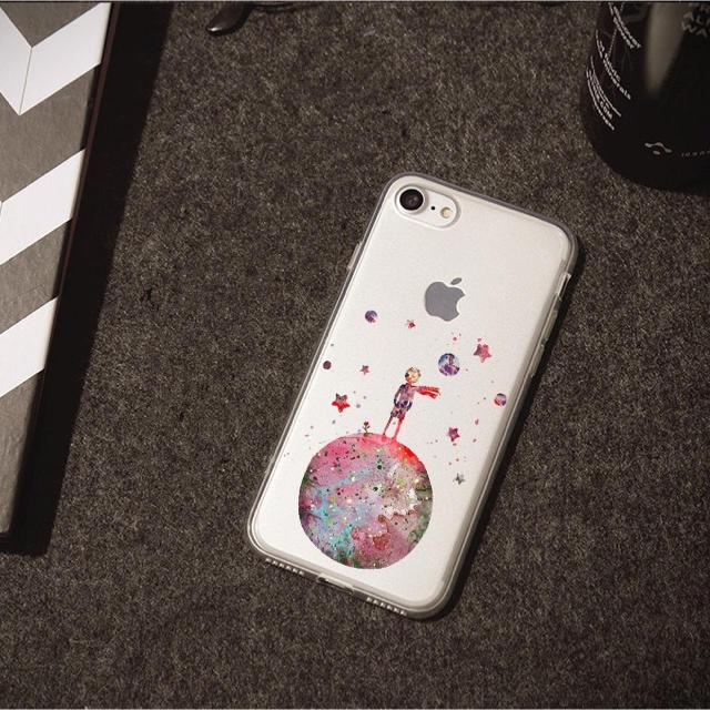 e031e2eede 星の王子さま♡かわいいiPhone7ケース(*´꒳`*)の通販 by ほしげっちい's ...