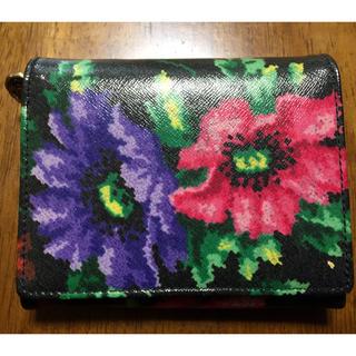 フェイラー(FEILER)の二つ折財布(折り財布)