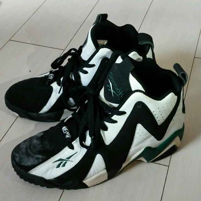 リーボック 靴