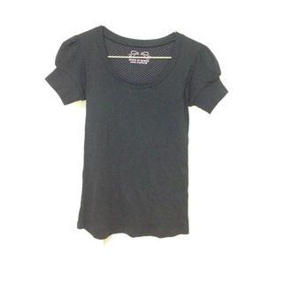 未使用 ♡ パフスリーブTシャツ ♡(Tシャツ(半袖/袖なし))
