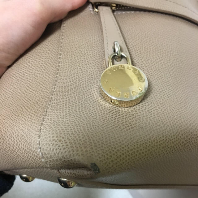 Furla(フルラ)のFURLA パイパー ベージュ レディースのバッグ(ハンドバッグ)の商品写真