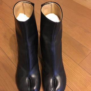 マルタンマルジェラ(Maison Martin Margiela)の専用 足袋ブーツ  マルジェラ サイズ38(ブーツ)