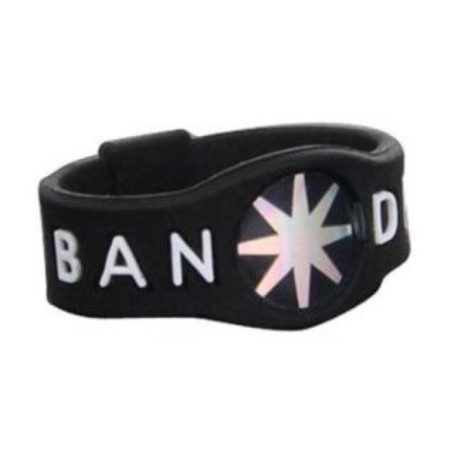 バンデル リング Sサイズ ブラック メンズのアクセサリー(リング(指輪))の商品写真