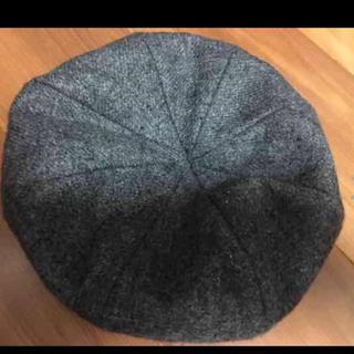 リリーブラウン(Lily Brown)のリリーブラウン、ベレー帽 美品(ハンチング/ベレー帽)