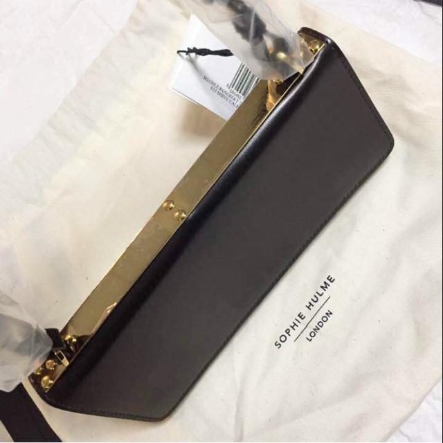 a83b65c03b2e celine(セリーヌ)のnaonao様専用 SOPHIE HULME ショルダーウォレット レディースのファッション小物