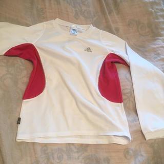 アディダス(adidas)のアディダス ロングティーシャツ(Tシャツ(長袖/七分))