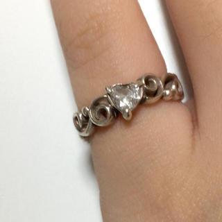 ブレス(BLESS)のブレス♡ピンキーリング(リング(指輪))