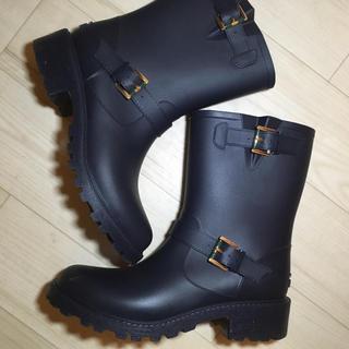 トミーヒルフィガー(TOMMY HILFIGER)のブランド レインブーツ トミーヒルフィガー(レインブーツ/長靴)
