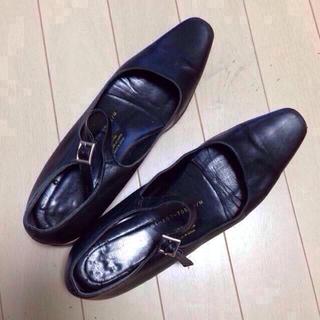 リミフゥ(LIMI feu)の☆Y's bis LIMI☆ペタンコ(ローファー/革靴)