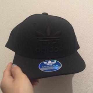 adidas(アディダス)のmireiさん私物 アディダスのキャップ レディースの帽子(キャップ)の商品写真