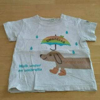 サンカンシオン(3can4on)のTシャツ サイズ90(Tシャツ/カットソー)