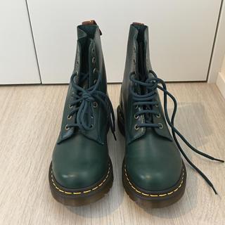 ドクターマーチン(Dr.Martens)の新品 箱なし ドクターマーチン8ホールブーツ(ブーツ)