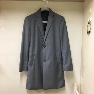 アドポーション(ADPOSION)のコート ショップコート ロングコート ステンカラーコート(ステンカラーコート)