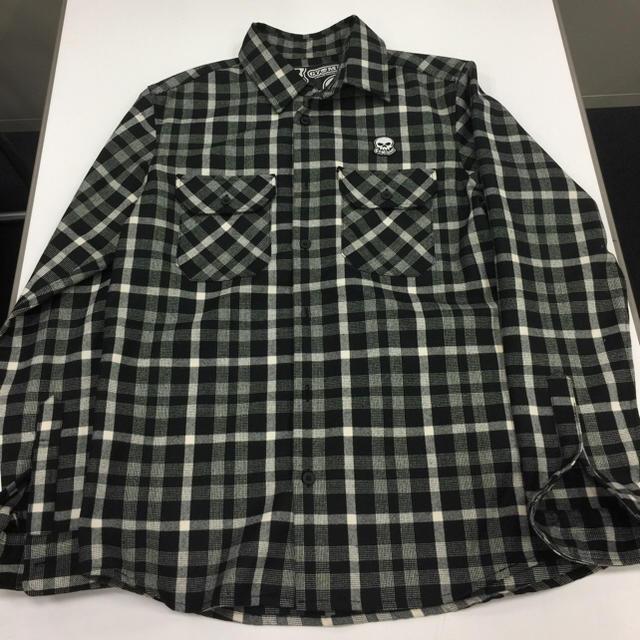 ブラックマヨネーズ小杉さん私物 シャツ メンズのトップス(シャツ)の商品写真