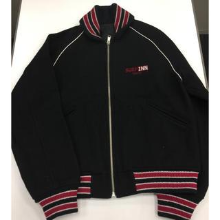 ブラックマヨネーズ小杉さん私物 スタジャンその1 メンズのジャケット/アウター(スタジャン)の商品写真