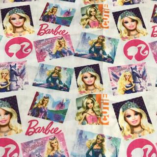 バービー(Barbie)のはぎれ バービー(生地/糸)