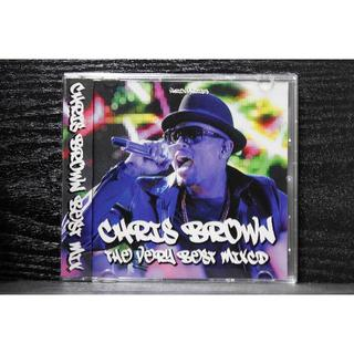 Chris Brown クリスブラウン 豪華31曲 Best MixCD(R&B/ソウル)