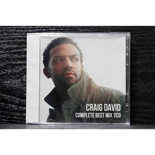 Craig David 豪華2枚組50曲 最強 Best MixCD(R&B/ソウル)