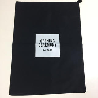 オープニングセレモニー(OPENING CEREMONY)のMICK様専用!(ショップ袋)
