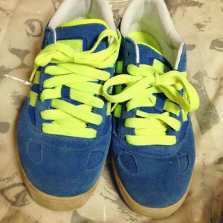 アディダス(adidas)のadidas キャンパススニーカー(スニーカー)