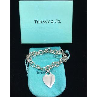 ティファニー(Tiffany & Co.)の新品未使用・ティファニーSV925(ブレスレット/バングル)