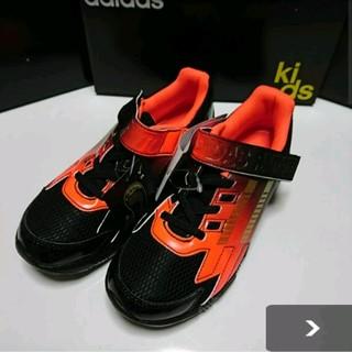 アディダス(adidas)の新品☆adidas☆アディダス☆ファイト☆21cm(スニーカー)