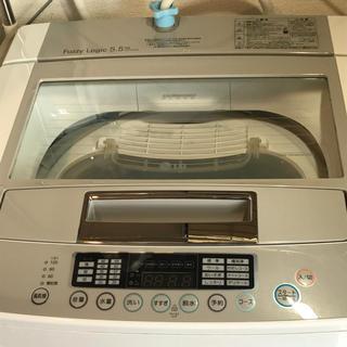 エルジーエレクトロニクス(LG Electronics)の【送料込み】格安!洗濯機(洗濯機)
