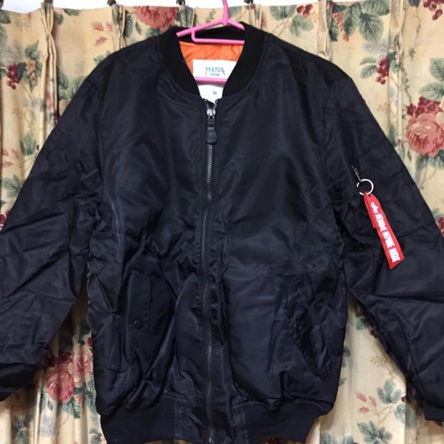 STUSSY(ステューシー)の値下げ‼️ラスト1点‼️ma1 メンズのジャケット/アウター(フライトジャケット)の商品写真
