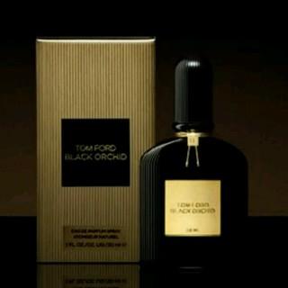 トムフォード(TOM FORD)のトムフォード TOM FORD ブラックオーキッド EDP(香水(女性用))