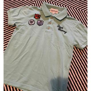 パーリーゲイツ(PEARLY GATES)のキッズ130❤︎美品ポロシャツ(Tシャツ/カットソー)