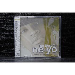 Ne-Yo ニーヨ 豪華25曲 最強 Best MixCD(R&B/ソウル)
