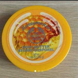 ザボディショップ(THE BODY SHOP)の新品同様 ボディバター ボディクリーム  フレグランス  ボディショップ(ボディクリーム)